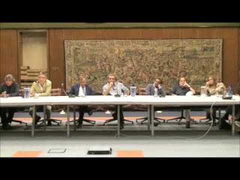 TERAPIA D'URGENZA (fiction tv) – conferenza stampa 6°parte – WWW.RBCASTING.COM