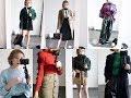 Fall & Winter Capsule Wardrobe|秋冬穿搭|Frankie网站购物分享|Shopbop