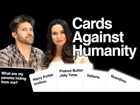 Cards Against Humanity Returns!