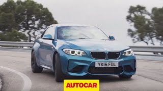 2016 BMW M2 review - is BMW back on form? | Autocar