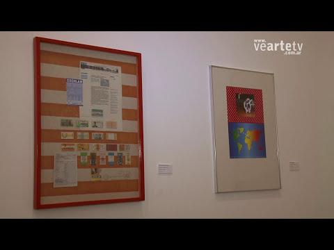 Ultimas Tendencias II Museo de Arte Moderno de Buenos Aires