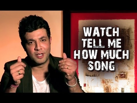 'Tell Me How Much' (Song) - Warning - Varun Sharma
