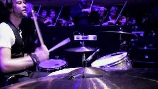Lovebugs & Sinfonieorchester Basel - The Highest Heights (Live)