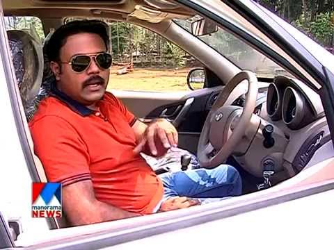 Mahindra SUV 500 Exclusive - Fasttrack Manorama News