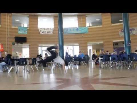 Kamiak High School Bboys Video Showcase
