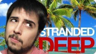 �el Duplicador De Palmeras! | Stranded Deep #22