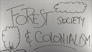 Forest Society And Colonialism - ep01 - BKP | cbse class 9 history explanation bhaikipadhai