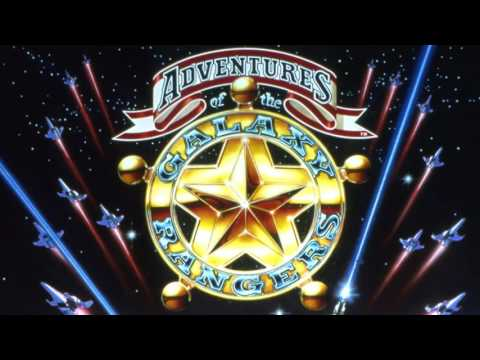 The Adventures of the Galaxy Rangers - No Guts no Glory *Country Mix* [HQ] #1