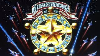 The Adventures of the Galaxy Rangers - No Guts no Glory *Country Mix* [HQ] 1.73 MB