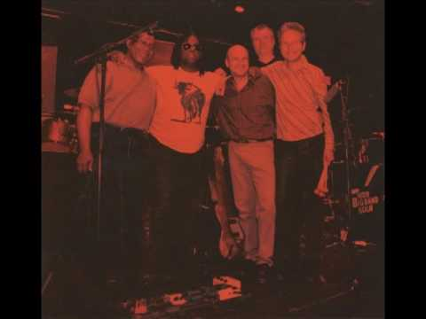Hiram Bullock Billy Cobham WDR Big Band - Voodoo Child