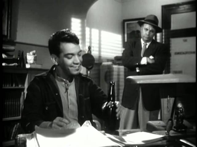 Cantinflas - Abajo el telon Restaurada Pelicula Completa HD