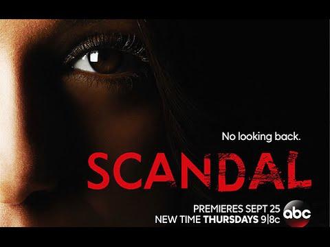 Scandal, saison 4 : Olivia Pope fait son grand retour (vid�o)