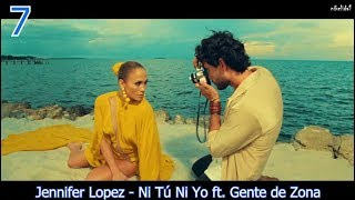 download lagu Top 10 Latin Songs July 22, 2017 gratis