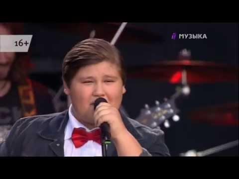 Иракли Инцкирвели.  Выступление в Музеоне 7 сентября 2014