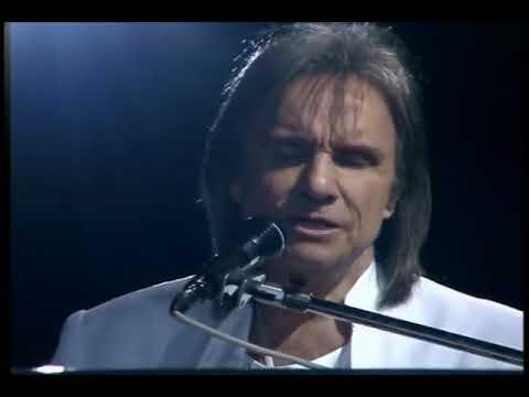 Roberto Carlos - Acrostico - PRA SEMPRE (10/15)