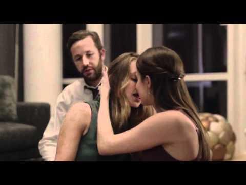 Nip tuck threesome scene
