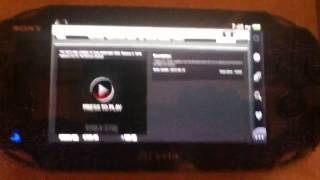 How to watch worldstarhiphop on your ps vita