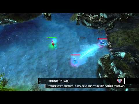 Hero Hero Spotlight: Tarot, The Ageless Oracle