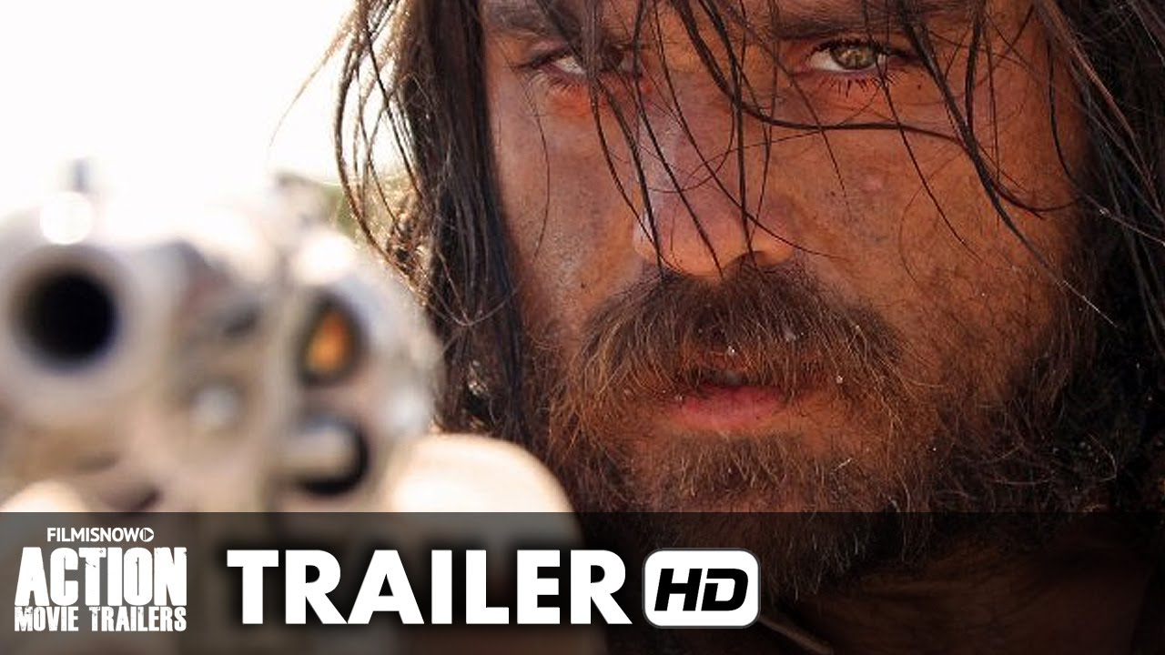 KILL OR BE KILLED Official Trailer - Action Thriller Movie [HD]