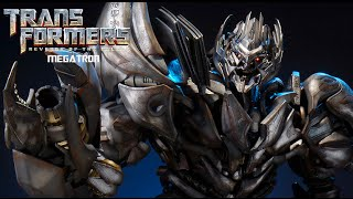Transformers - Best of Megatron HD