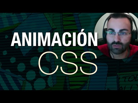 Animaciones CSS usos y posiblidades #designIO