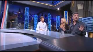 La bronca de Belén Rueda y Ricardo Darín con Pablo Motos