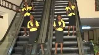 J SISTERS - SHUKA BWANA