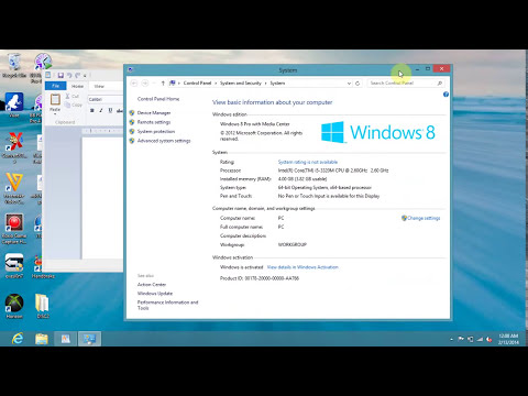 how to get windows 8 media center free with serial key