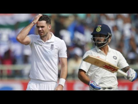 Full Highlights Day 3 | India England 1st Test 2018 | Virat Kohli 43*