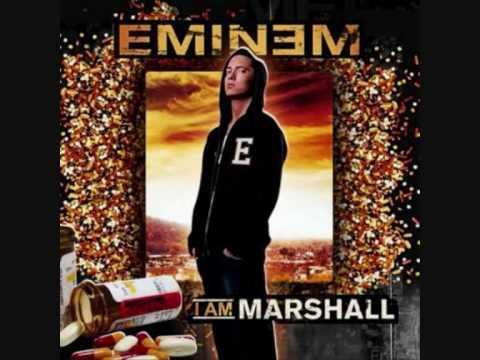 Eminem The Ruler's Back (I Am Marshall)