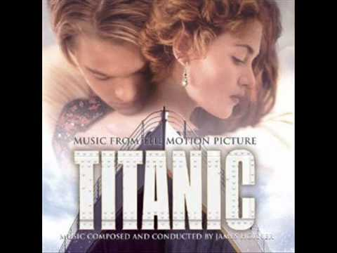 Titanic Soundtrack - Main Theme video