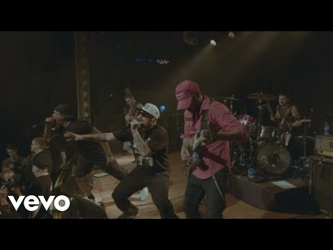 Prophets of Rage - Prophets Of Rage (Official Video)