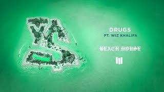 Ty Dolla $ign - Drugs ft. Wiz Khalifa [Official Audio]