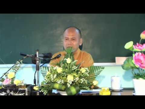 Thân Người Khó Được Phật Pháp Khó Nghe