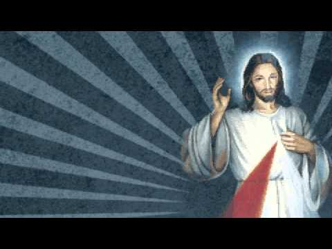 The Divine Mercy Chaplet video