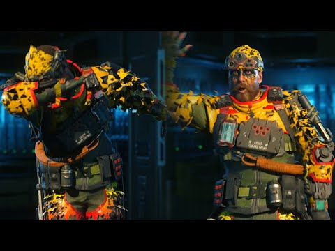 WHIP, NAE NAE, DAB, HOTLINE BLING DANCE IN BLACK OPS 3! (New Taunts)