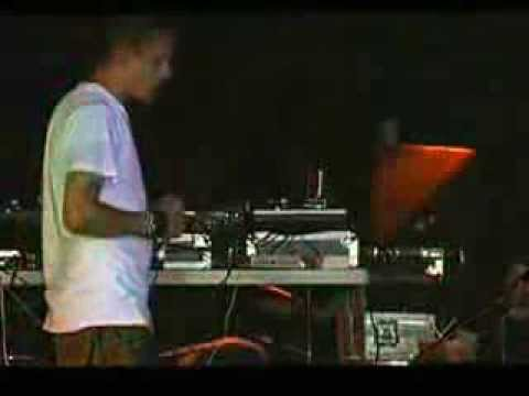 Scribble Jam 2011 Live Scribble Jam 2003