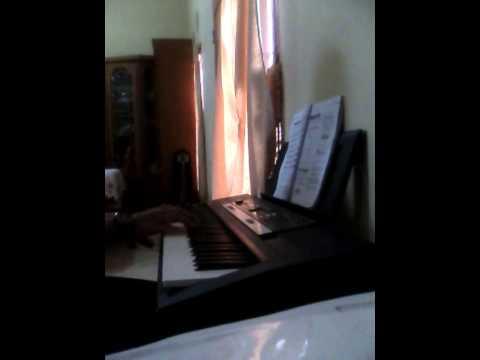 Opick-Tiada duka yg abadi keyboard cover(By Rizi)