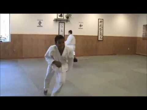 Aikido Kids and Teens Exercises Image 1