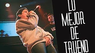 Lo Mejor de Trueno   Rap Argentino