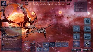 Starborne: Sovereign Space October 2018 Official Alpha Tutorial
