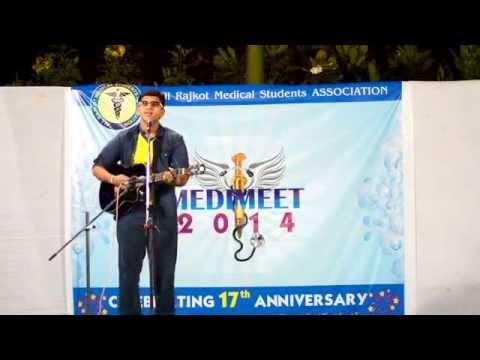 Pehli Mohabbat (darshan Raval) ( Cover ) - The Rising Karma (full Version) Live video