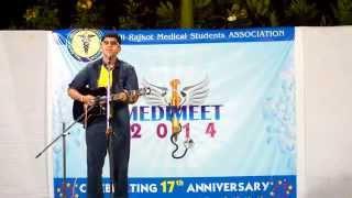 Pehli Mohabbat (Darshan Raval) ( Cover ) - The Rising Karma (Full Version) Live