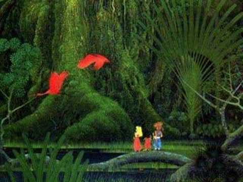 Secret of Mana - Main Theme is listed (or ranked) 47 on the list The Greatest Classic Video Game Theme Songs Ever