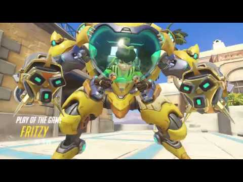 most fire dva game in like 3 months