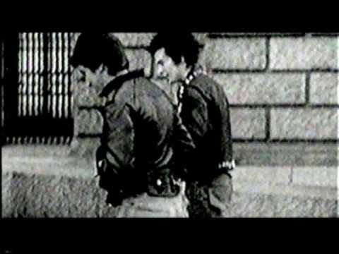 Sex Pistols - Holidays In The Sun video