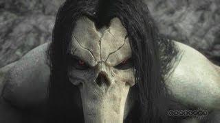 Darksiders II: Death Strikes, Part 2 - CG Trailer