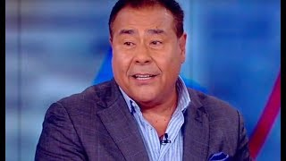 John Quiñones Talks Very Topical Scenarios On