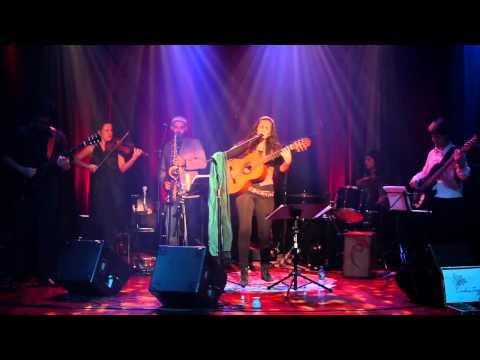 Carolina Zingler&Quarteto Nuvens - Ternura Antiga