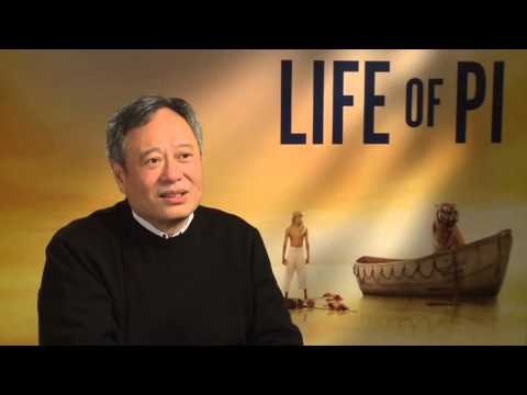Life Of Pi: Ang Lee Answers Your Questions video